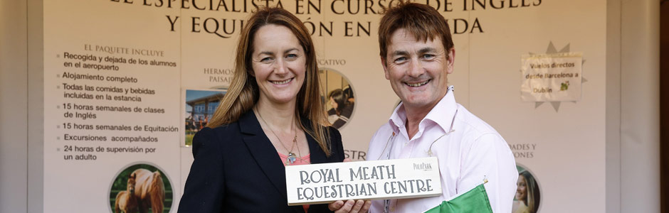 Royal Meath Equestrian & Language Centre